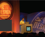 HOW Design Conference